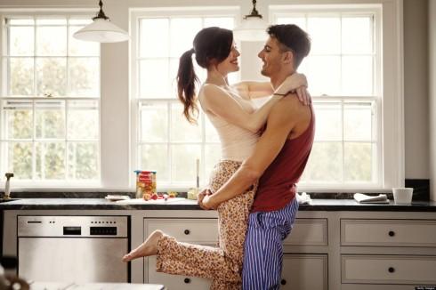 chất lượng đời sống hôn nhân