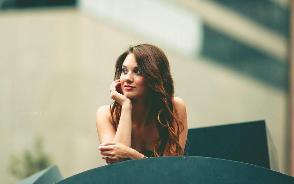 phụ nữ hiện đại