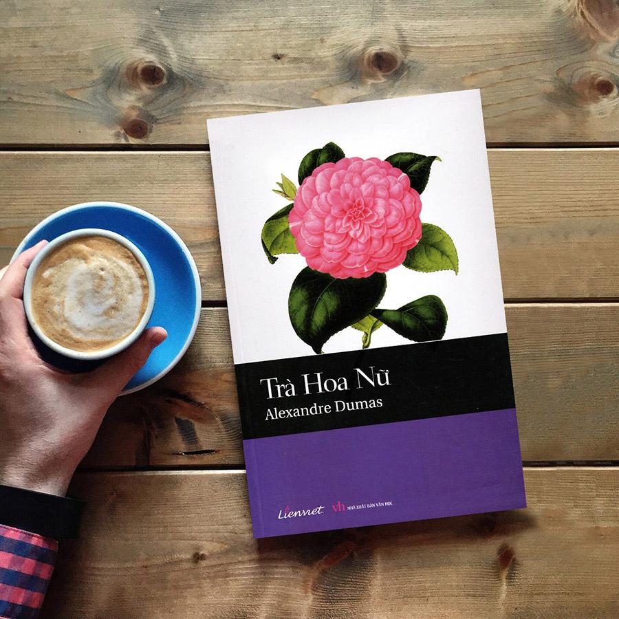 sách tâm lý tình yêu: Trà hoa nữ