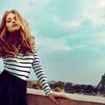 cách yêu khiến đàn ông mê mệt của phụ nữ Pháp