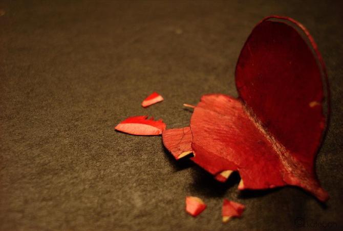 cách hàn gắn trái tim sau đổ vỡ