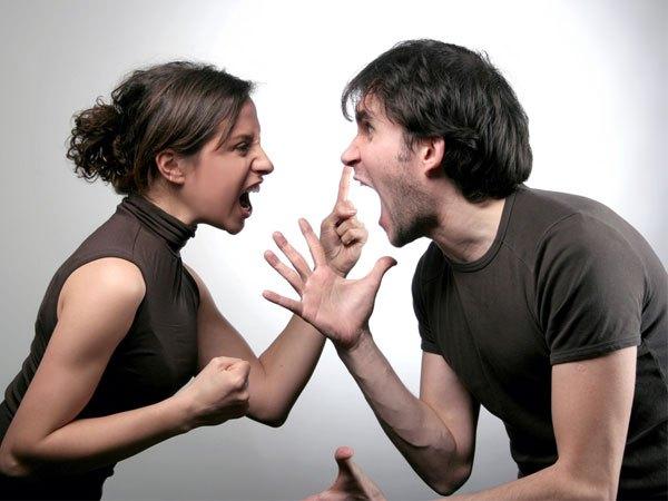 làm gì để hòa giải với người yêu sau tranh cãi