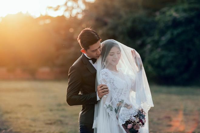 kết hôn sớm hay muộn là hạnh phúc?