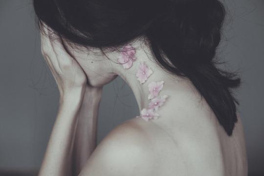 trầm cảm vì bị tổn thương quá nhiều