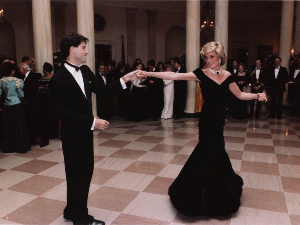 Công nương Diana - người chiến thắng dù không có tình yêu