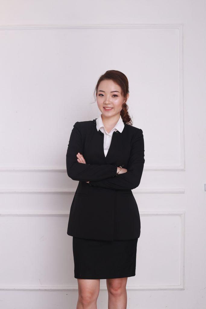 Bùi Thu Hằng Nữ Lãnh đạo trẻ năng động và tích cực