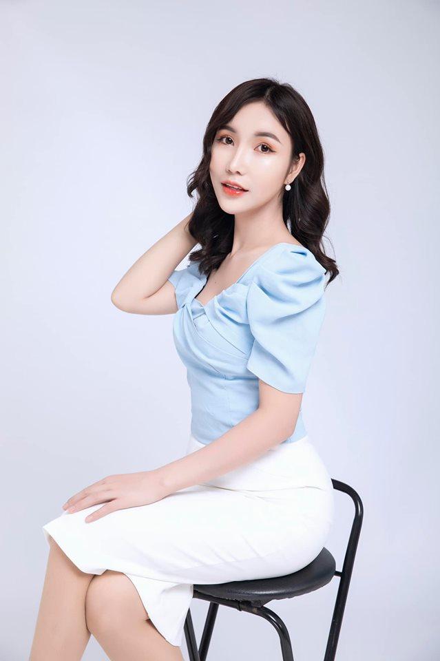 Nguyễn Thị Huyền - Nữ doanh nhân có trái tim lớn lao mong muốn giúp cho hàng triệu phụ nữ trở nên xinh đẹp