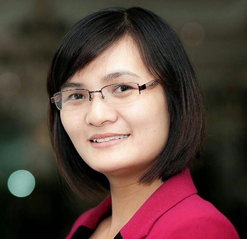Health Coach Phạm Thị Vân
