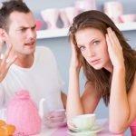 Chồng hay ghen phải làm sao?