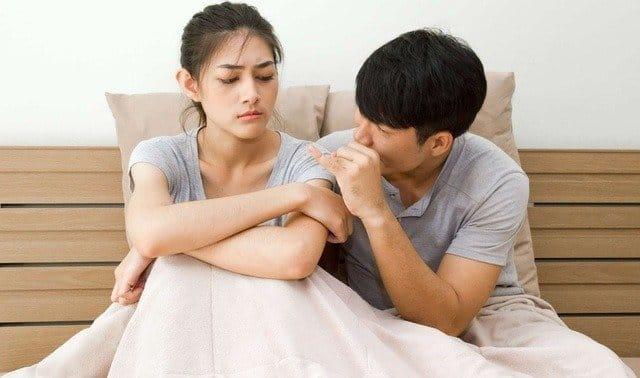 Mách bạn cách giải quyết những cãi vã trong tình yêu