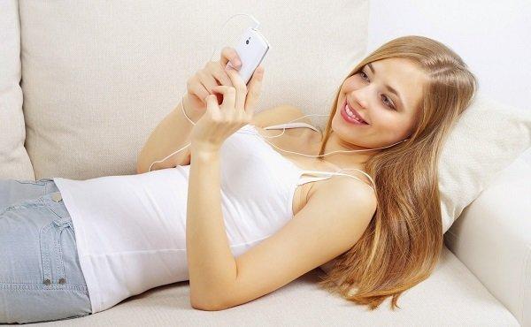 Cách nhắn tin nhắn tin khiến chàng nhớ bạn da diết